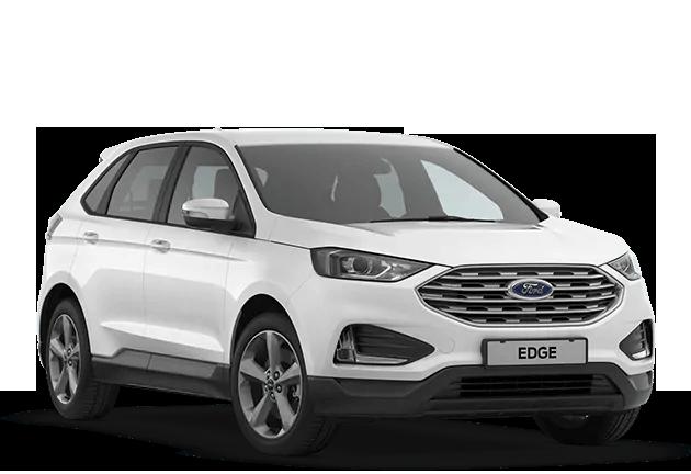 coche ford edge