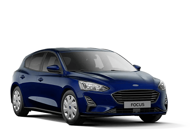 nuevo coche ford focus