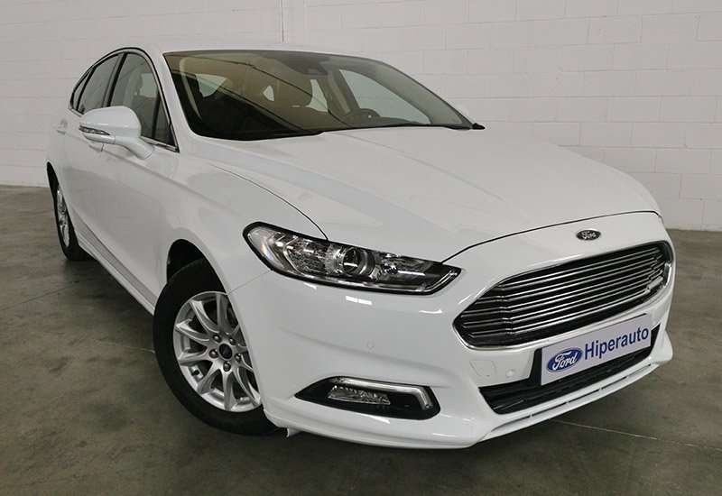 ford mondeo 2 0tdci 150cv business