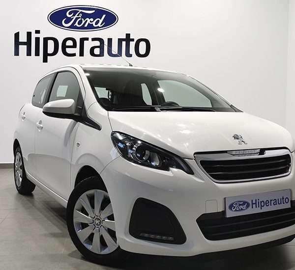 vehiculos de ocasion - Hiperauto | Concesionario oficial Ford y venta de vehículos de ocasión