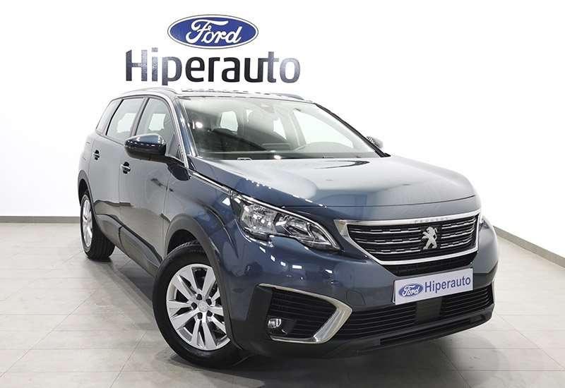 - Hiperauto   Concesionario oficial Ford y venta de vehículos de ocasión